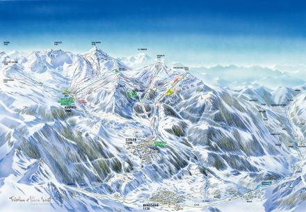 Park City Ski Team  Empowering Alpine Ski Racing Teams